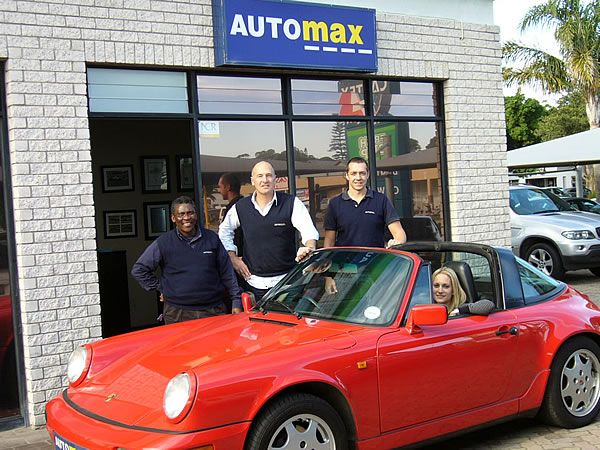 About Automax Used Car Dealer In Port Elizabeth